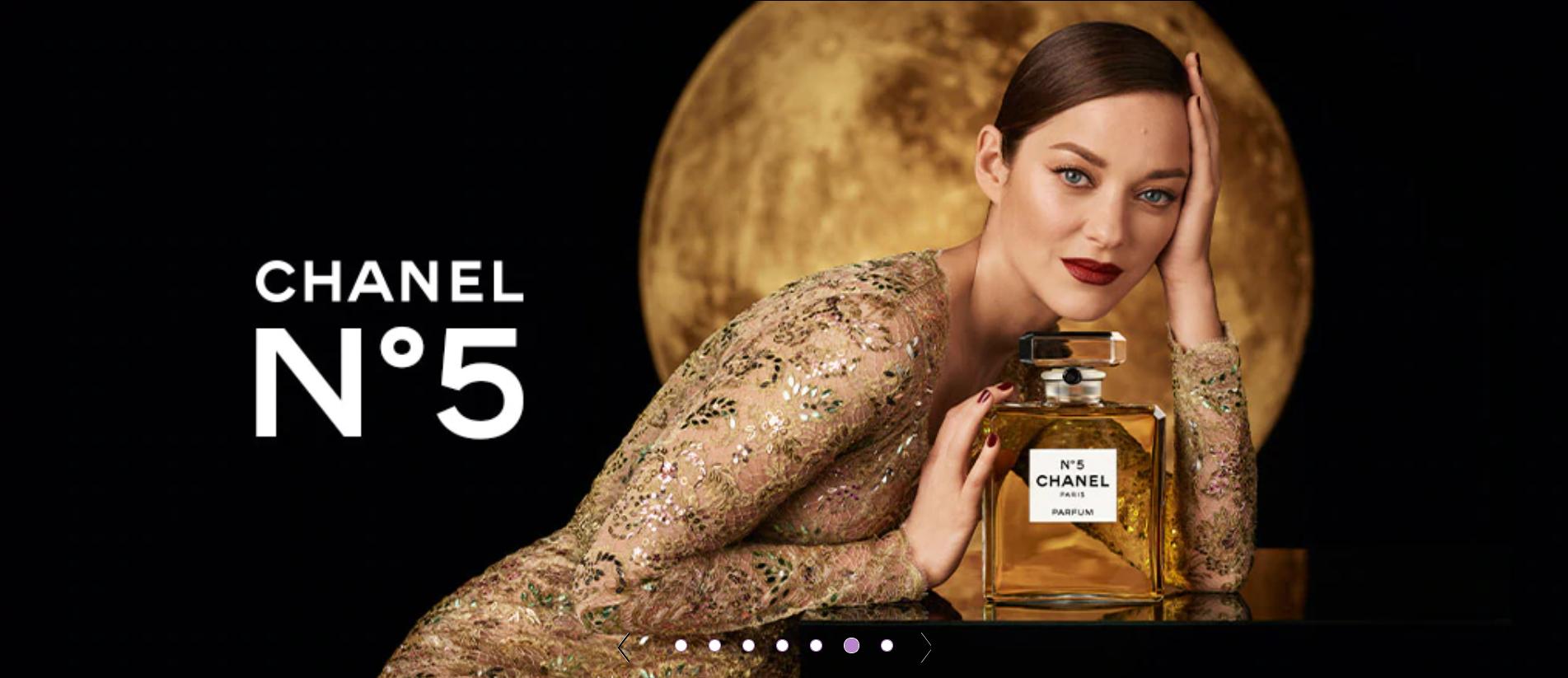 Analyses marketing originales sur le secteur de la beauté